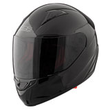 Speed and Strength SS1500 Solid Speed Motorcycle Helmet
