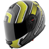 Speed and Strength SS1700 Lock And Load 2.0 Motorcycle Helmet