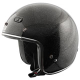 Speed and Strength SS600 Speed Metal Open-Face Motorcycle Helmet