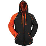 Speed and Strength United By Speed Armored Hooded Jacket