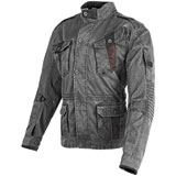 Speed and Strength Fame & Fortune Textile Motorcycle Jacket