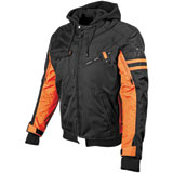 Speed and Strength Off The Chain 2.0 Textile Motorcycle Jacket