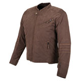 Speed and Strength Rust And Redemption Textile Motorcycle Jacket
