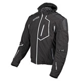 Speed and Strength Speed Strong Textile Motorcycle Jacket