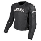 Speed and Strength Twist of Fate 3.0 Leather Motorcycle Jacket