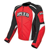 Speed and Strength Twist of Fate 3.0 Textile Motorcycle Jacket