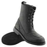 Speed and Strength Smokin Aces Ladies Motorcycle Boots