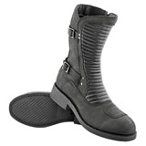Speed and Strength Speed Society Ladies Motorcycle Boots