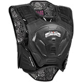 Speed and Strength Killer Queen Ladies Armored Vest