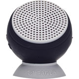 Speaqua Barnacle Waterproof Wireless Speaker