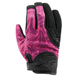 Speed and Strength United By Speed Motorcycle Gloves