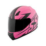 Speed and Strength Hammer Down Motorcycle Helmet