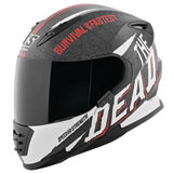 Speed and Strength SS1310 The Quick And The Dead Motorcycle Helmet