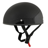 Speed and Strength SS210 Solid Speed Open-Face Motorcycle Helmet