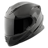 Speed and Strength SS1600 Solid Motorcycle Helmet