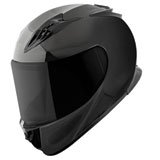 Speed and Strength SS3000 Solid Speed Motorcycle Helmet