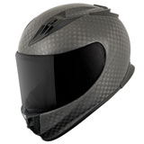 Speed and Strength SS4000 Carbon Speed Motorcycle Helmet