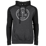 Speed and Strength Soul Shaker Hooded Sweatshirt