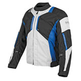 Speed and Strength Chain Reaction Textile Jacket