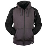 Speed and Strength Cruise Missle Armored Hooded Jacket