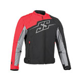 Speed and Strength Hammer Down Textile Motorcycle Jacket