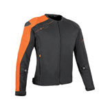 Speed and Strength Light Speed Textile Motorcycle Jacket