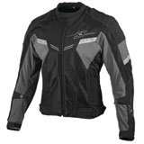 Speed and Strength Power And The Glory Textile Motorcycle Jacket