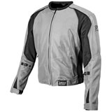 Speed and Strength Under The Radar Mesh Jacket
