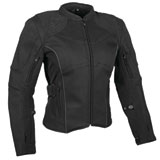 Speed and Strength Women's Comin' In Hot Textile Jacket