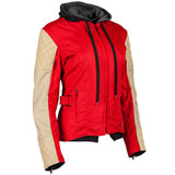 Speed and Strength Women's Double Take Jacket