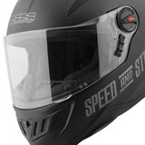 Speed and Strength SS1700 Replacement Faceshield
