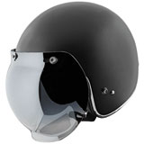 Speed and Strength Universal 3-Snap Bubble Faceshield