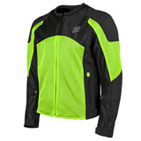 Speed and Strength Midnight Express Mesh Jacket