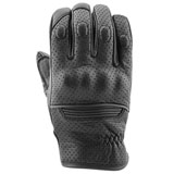 Speed and Strength Straight Savage Leather Gloves