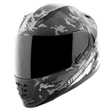 Speed and Strength SS1600 Straight Savage Helmet