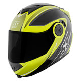 Speed and Strength SS1710 Split Decision Modular Helmet