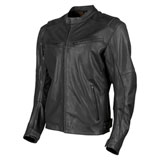 Speed and Strength Dark Horse Leather Jacket