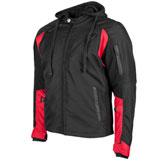 Speed and Strength Fast Forward Textile Jacket