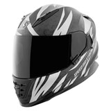Speed and Strength Women's SS1600 Cat Out'a Hell Helmet
