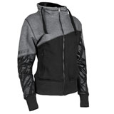 Speed and Strength Women's Cat Out'a Hell Armored Hoody