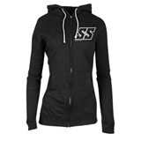 Speed and Strength Women's Corporate Zip Hoody