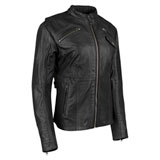 Speed and Strength Women's Seventh Heaven Leather Jacket