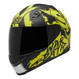 Speed and Strength SS700 War Path Helmet