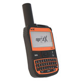 Spot X with Bluetooth Two-Way Satellite Messenger