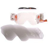 Spy Roll Off System for Alloy & Targa Goggles