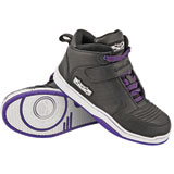 Speed and Strength Wicked Garden Ladies Motorcycle Shoe