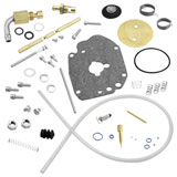 S&S Cycle Super E Carburetor Master Rebuild Kit