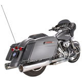"S&S Cycle 4.5"" MK45 Tracer Slip-On Mufflers"