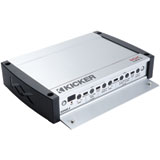 SSV Works Kicker® KX400.4 Amplifier