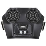 SSV Works WP3 Weather Proof Bluetooth Overhead 2 Speaker System